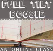 Full Tilt Boogie - MA Moss
